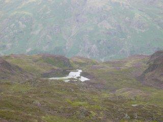 16th August - Lingmoor Fell 025