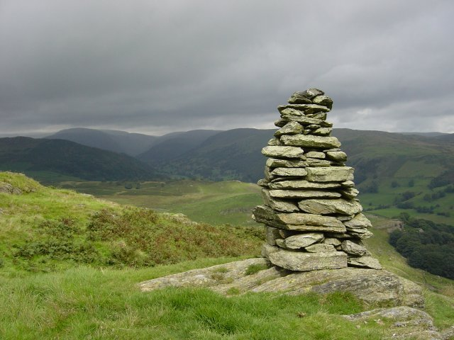 26th August - Potter Fell 015