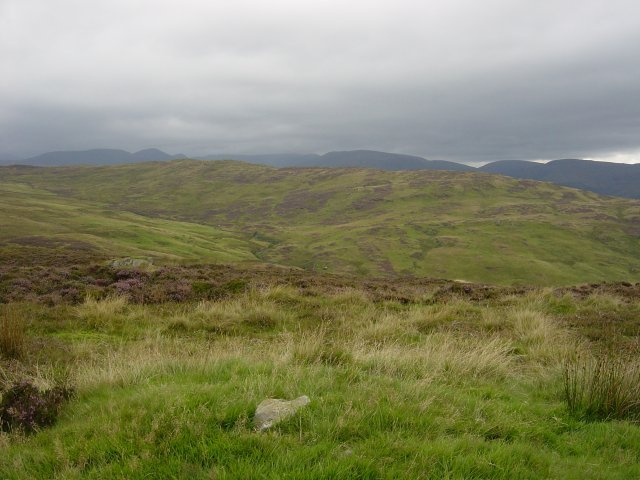 26th August - Potter Fell 008