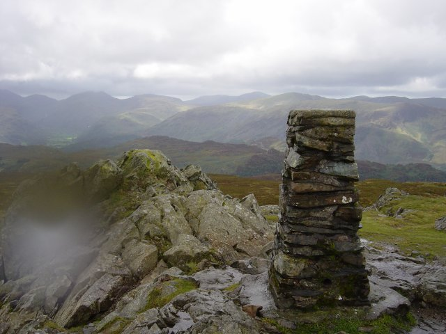 13th September - High Seat 020
