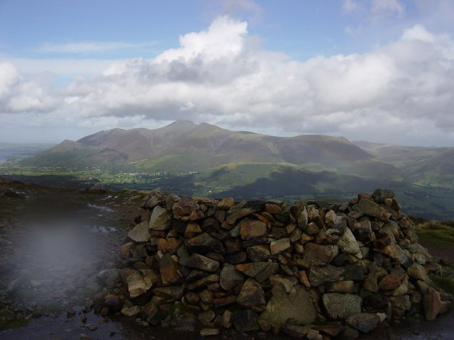 13th September - High Seat 023