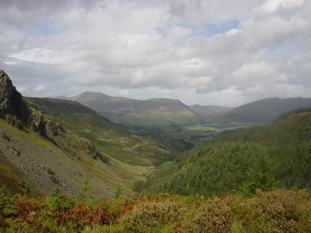 13th September - High Seat 045