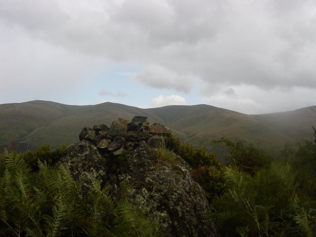 13th September - High Seat 047