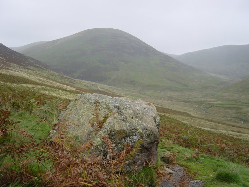 21st September - Uldale Fells 059