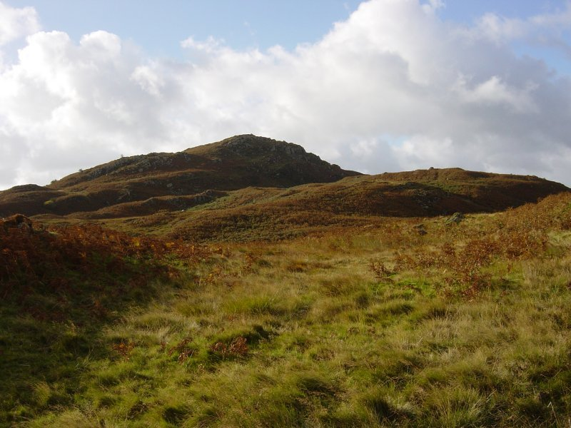 6th October - Beacon Fell 007