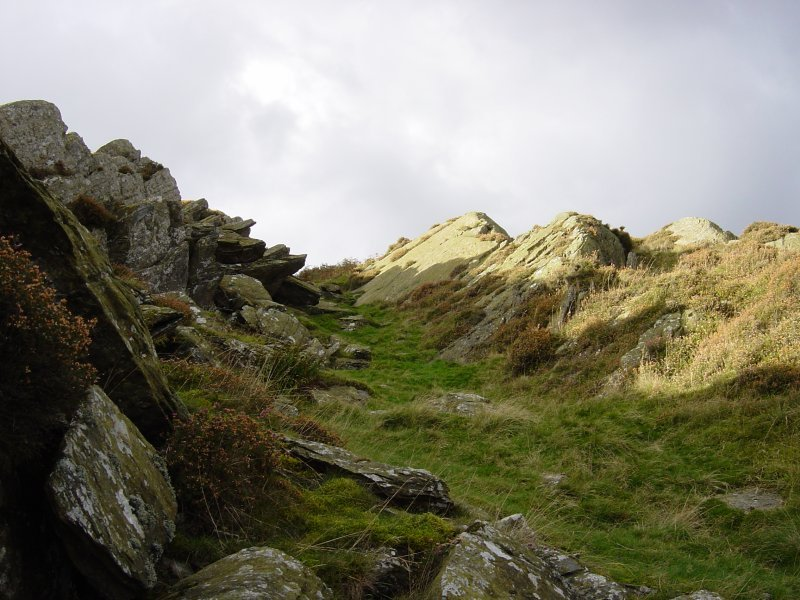 6th October - Beacon Fell 008