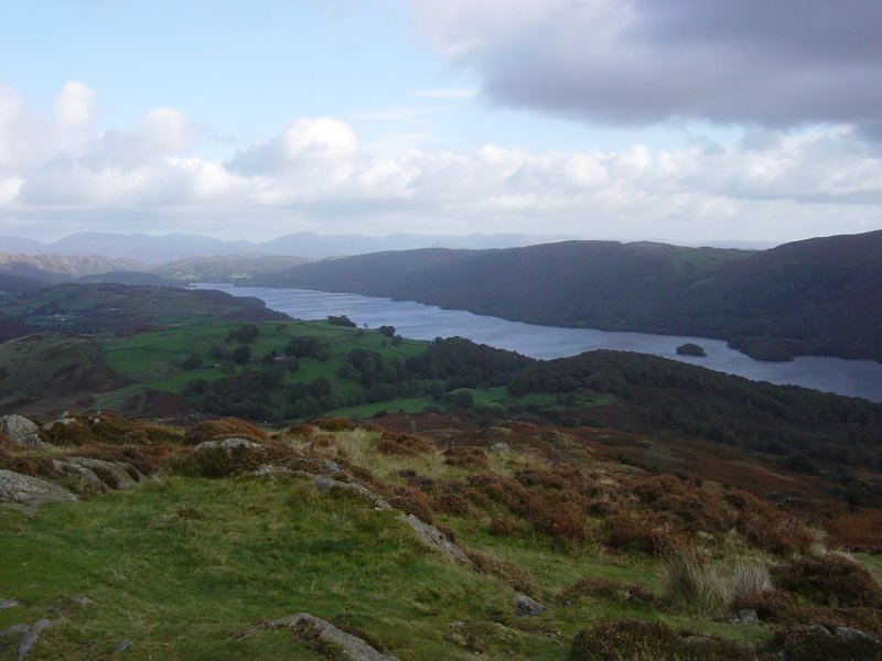 6th October - Beacon Fell 018