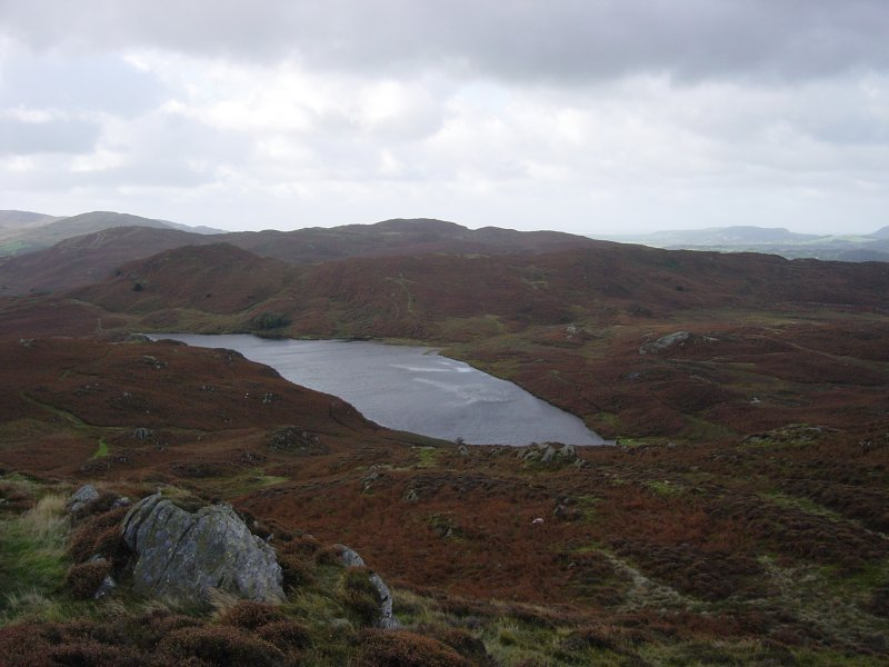 6th October - Beacon Fell 030