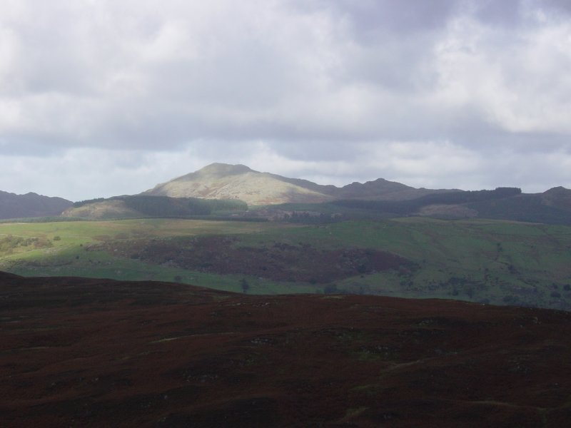 6th October - Beacon Fell 034