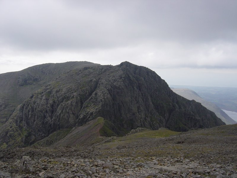 11th October - Scafell Pike 034