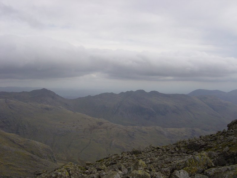 11th October - Scafell Pike 048