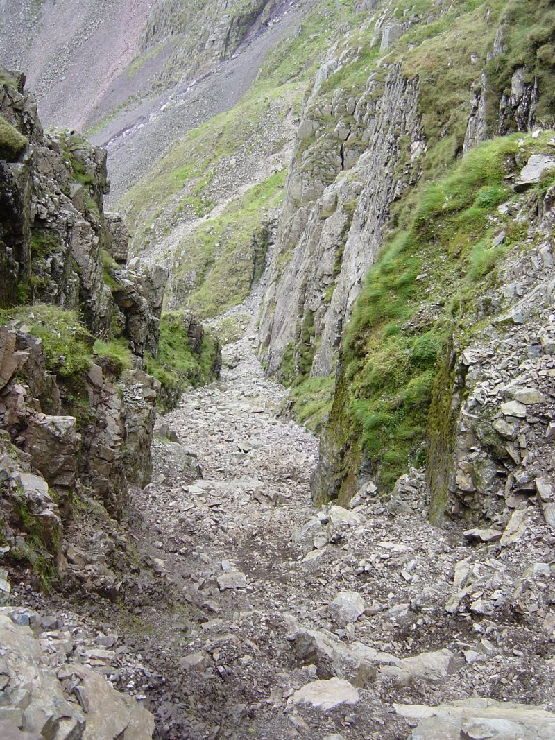 11th October - Scafell Pike 001