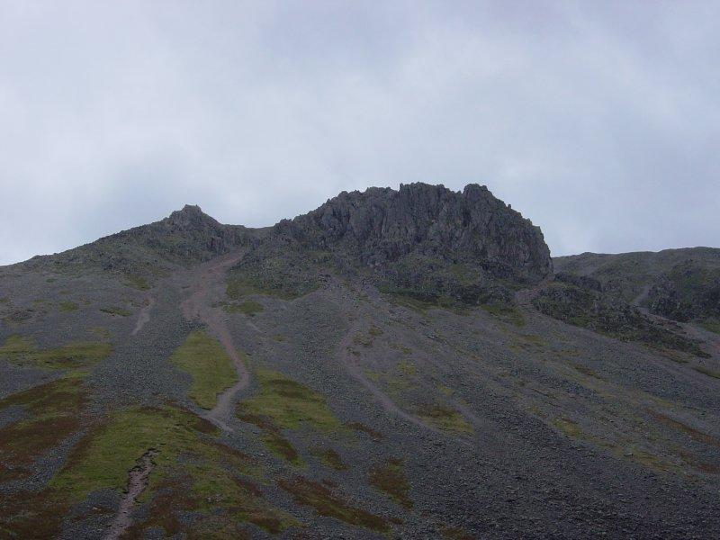 11th October - Scafell Pike 007