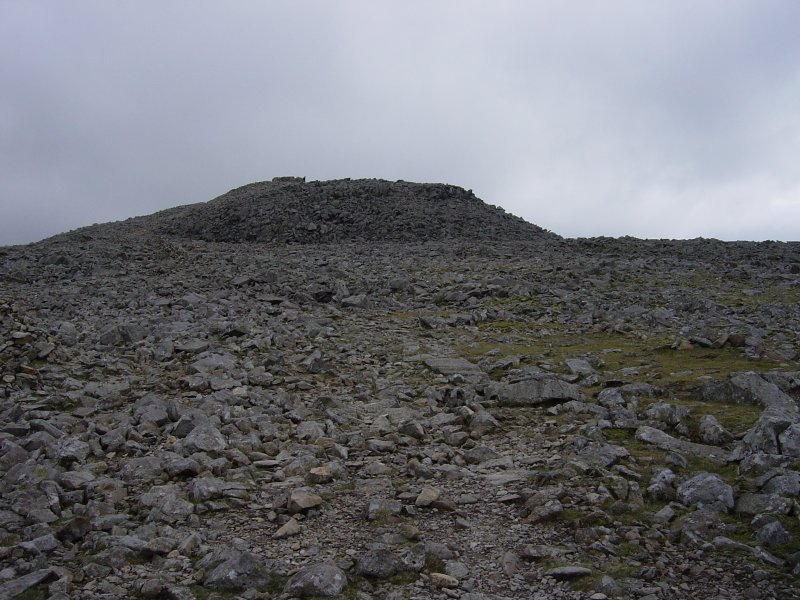 11th October - Scafell Pike 027