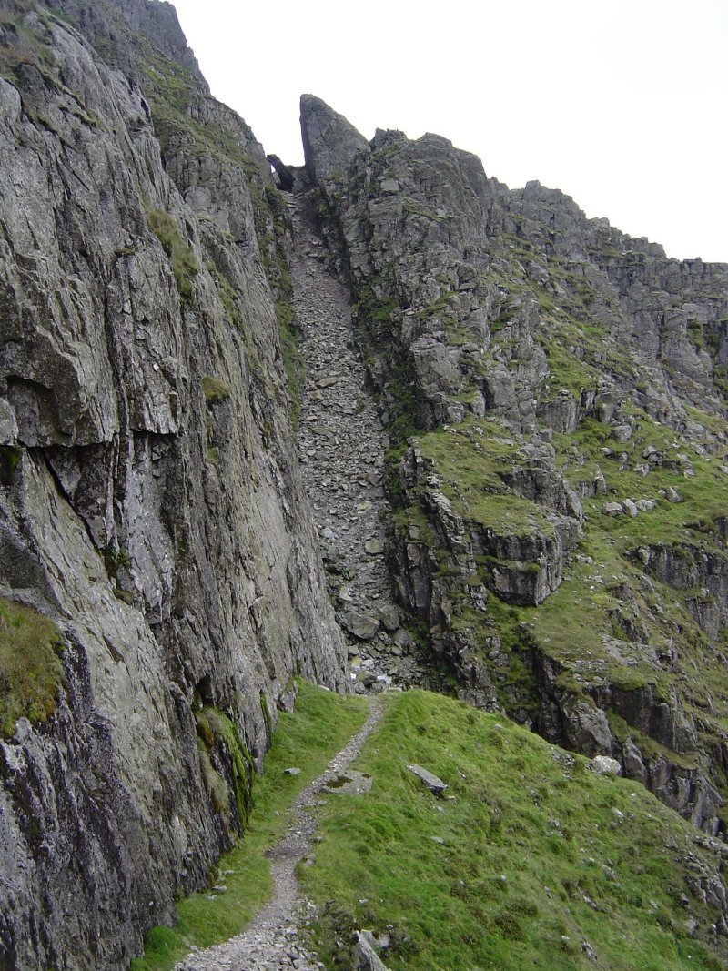 11th October - Scafell Pike 038