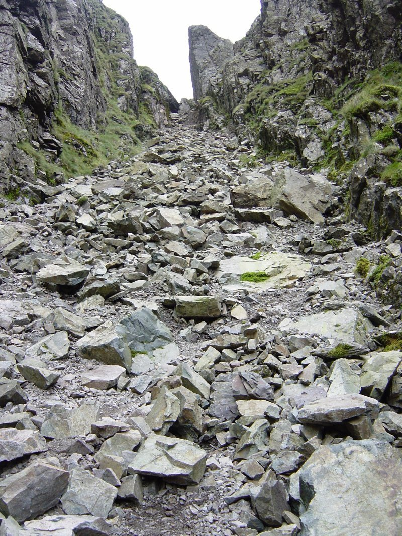 11th October - Scafell Pike 041