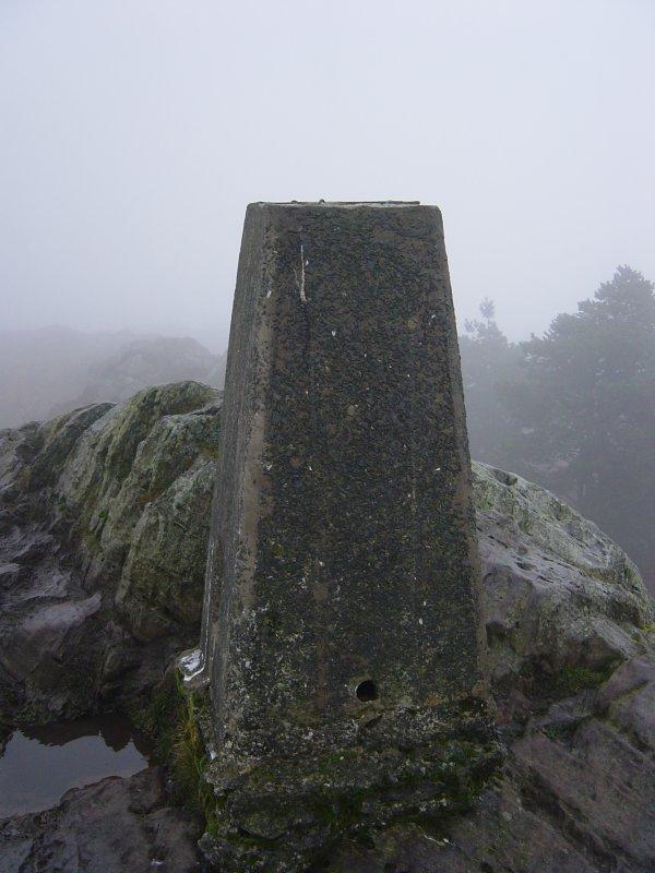 3rd November - Carron Crag 007