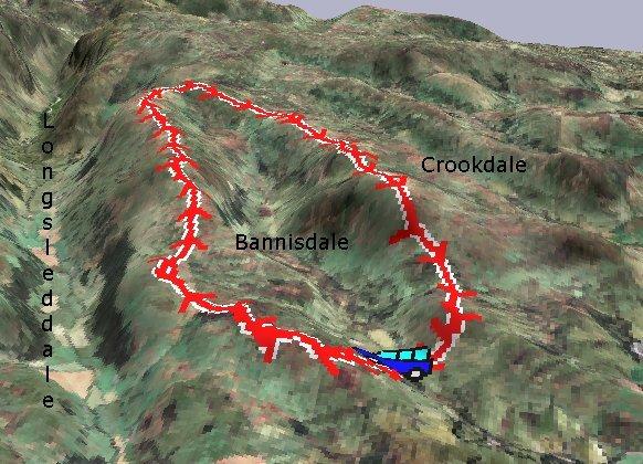 Bannisdale 3D
