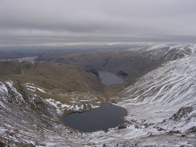 The Kentmere Horseshoe - 04.03.05 001