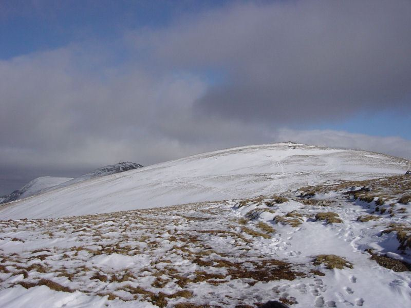 The Kentmere Horseshoe - 04.03.05 012