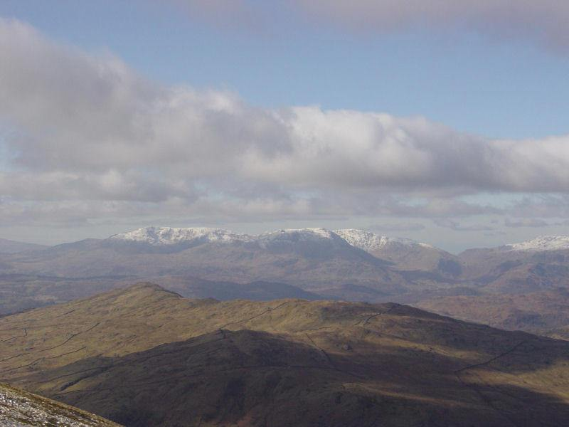 The Kentmere Horseshoe - 04.03.05 013