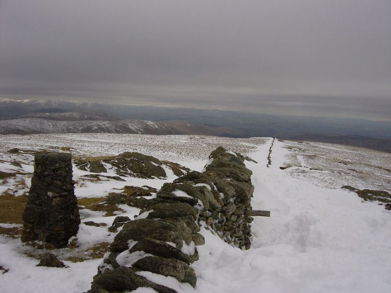The Kentmere Horseshoe - 04.03.05 021