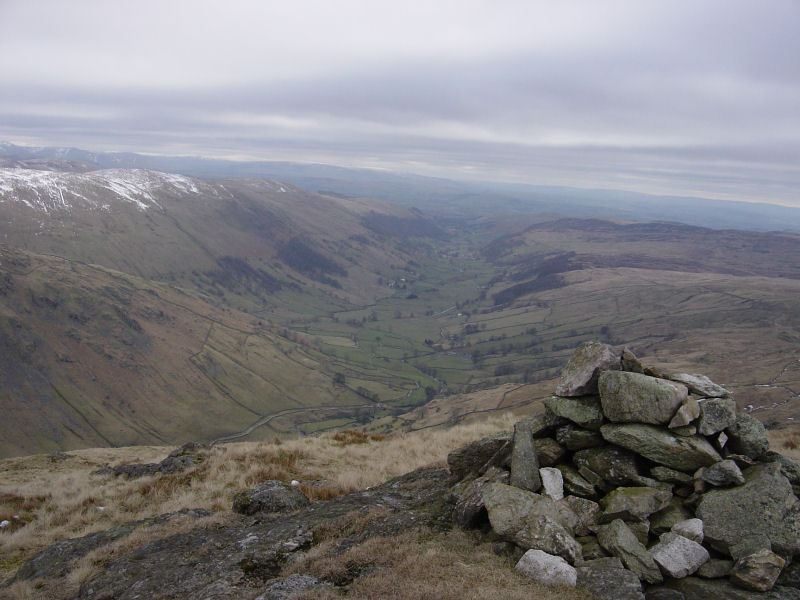 The Kentmere Horseshoe - 04.03.05 022