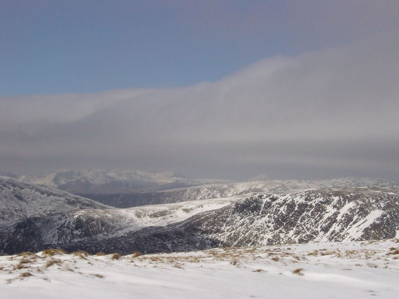 The Kentmere Horseshoe - 04.03.05 056