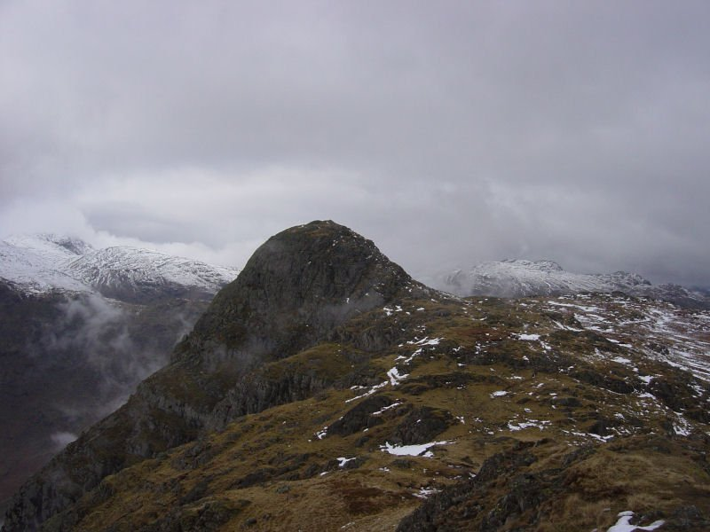 The Langdale Pikes  - 10.03.05 026