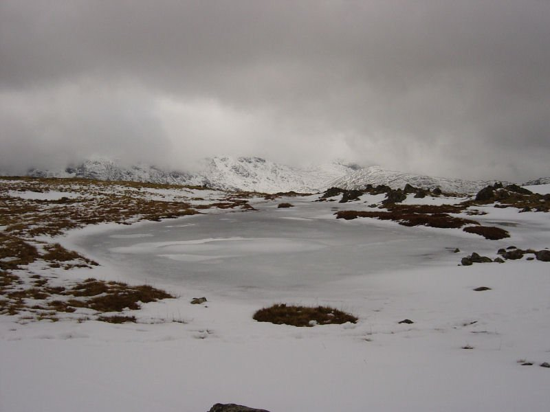 The Langdale Pikes  - 10.03.05 041