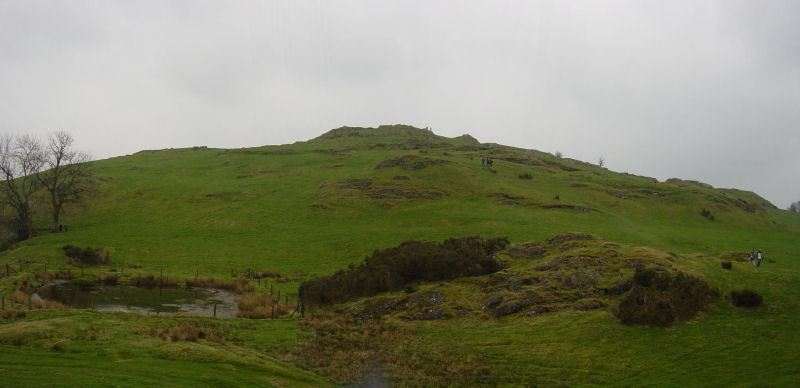 Brant Fell - panorama1