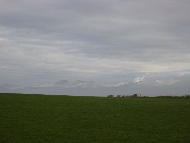 Clouds - 11th April 005