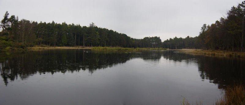 Muncaster Fell - panorama2