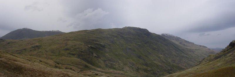 Cold Pike - panorama1