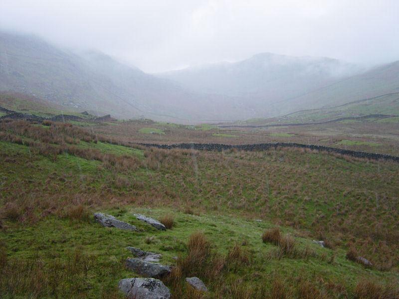 Caudale Moor - 3rd May 001