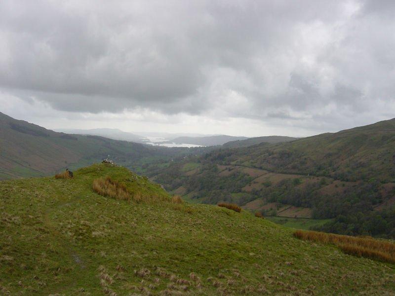 Caudale Moor - 3rd May 042
