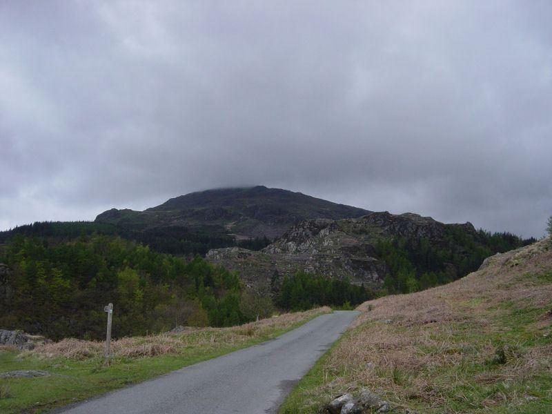 Harter Fell - 6th May 038