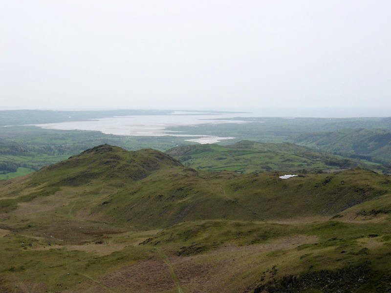 Stickle Pike - 11th May 028