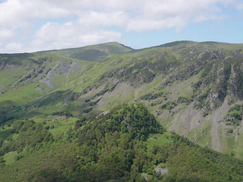 Grange Fell - 20th June 022