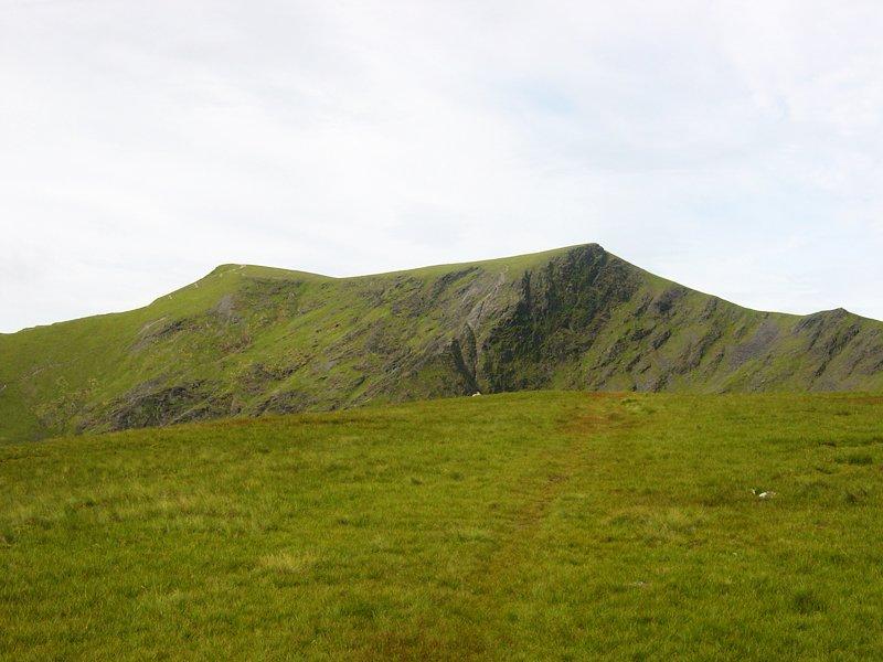 Back O' Skiddaw - 13th July 015