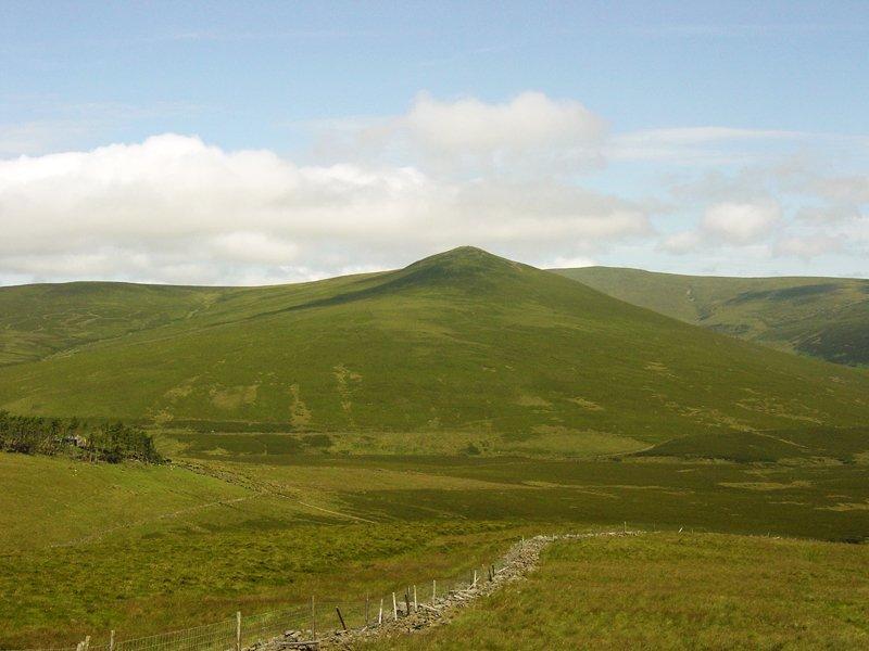 Back O' Skiddaw - 13th July 034