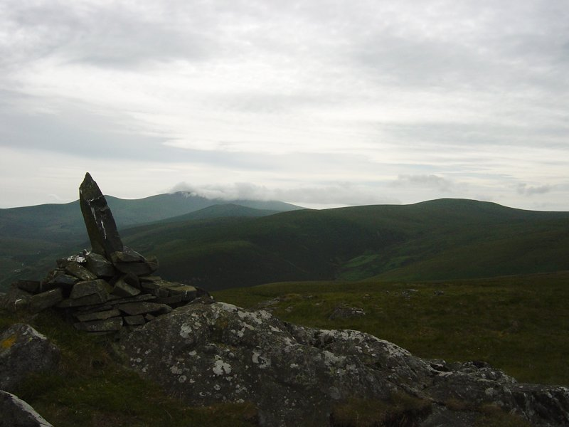 Back O' Skiddaw - 13th July 064