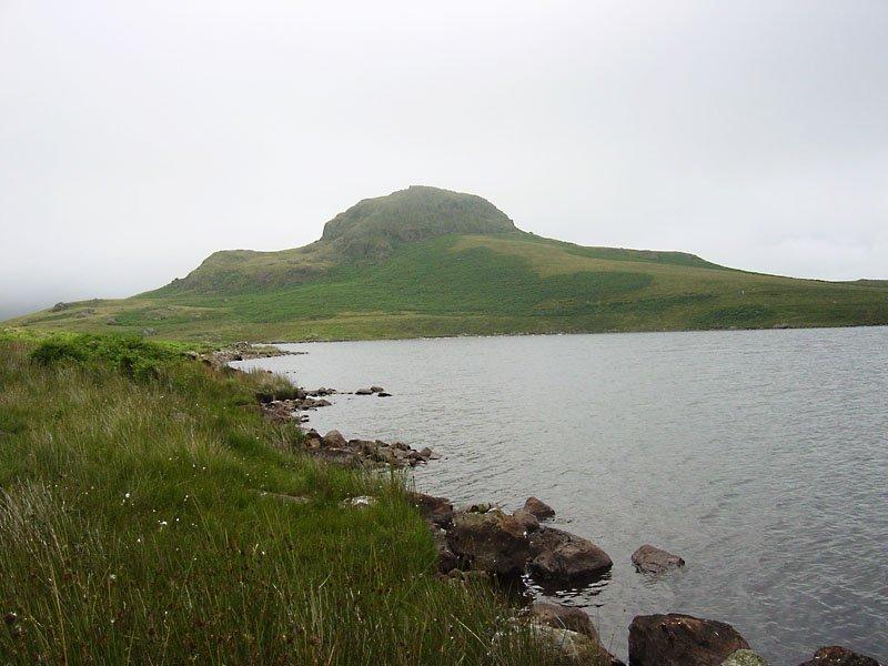 Rough Crag - 22nd July 029