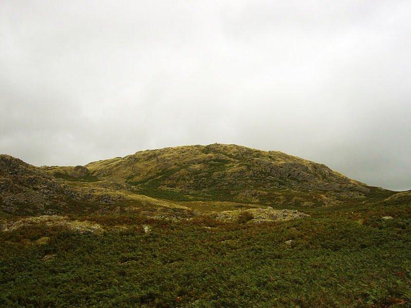 Dunnerdale Fells - 13th September 006