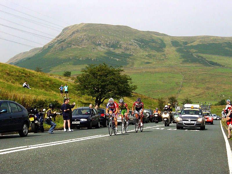 Tour of Britain - 31st August 005