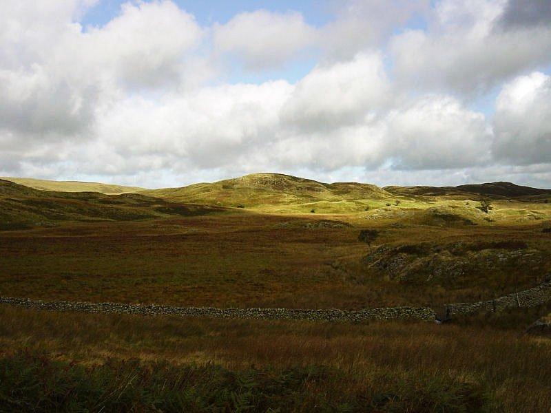 The Naddle Horseshoe - 29th September 031