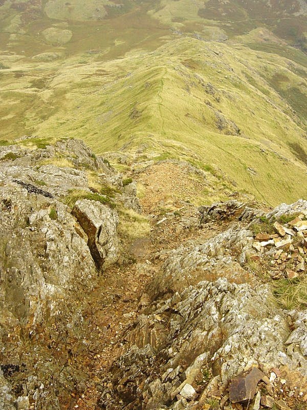 Wetherlam - 05th October 018
