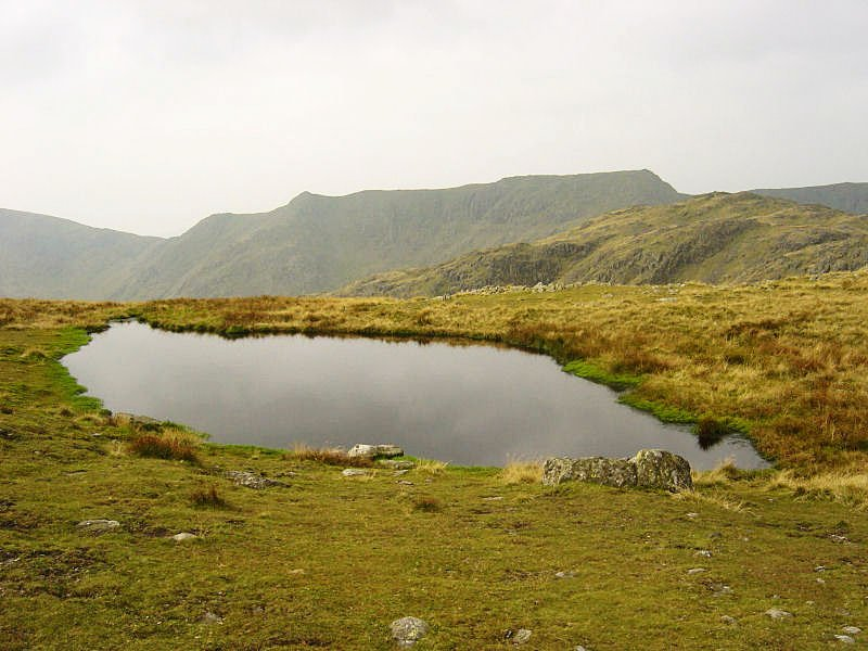 Wetherlam - 05th October 029
