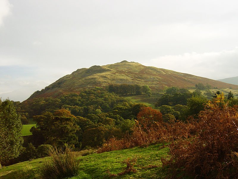 Place Fell - 18th October 002