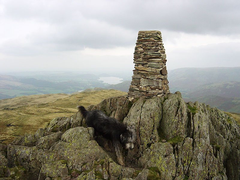 Place Fell - 18th October 037